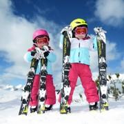 Dzieci+narty+zima