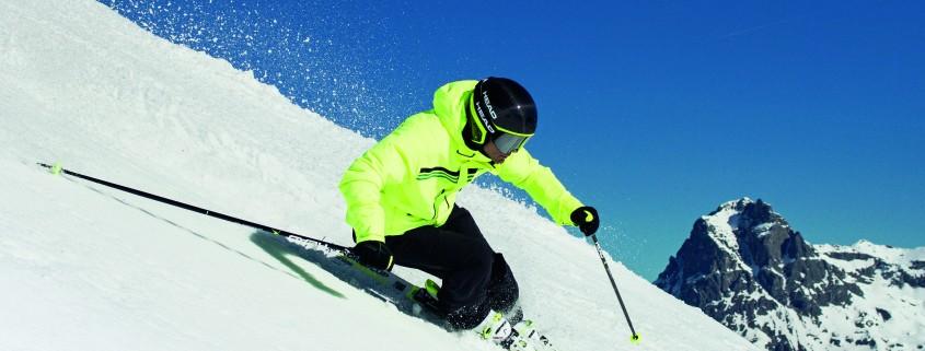 HEAD, Ski, Lech am Arlberg