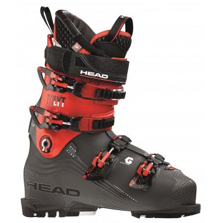 Buty narciarskie HEAD NEXO LYT 110 G Anthracite Red 2019