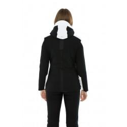 KJUS Women's Freelite Black-White