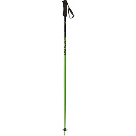 Kije narciarskie FISCHER UNLIMITED GREEN 2020