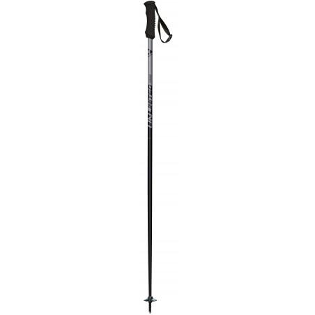 Kije narciarskie FISCHER UNLIMITED BLACK 2020