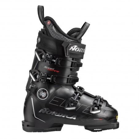 Buty narciarskie NORDICA Speedmachine Elite GW Black 2021   Sklep Narty Warszawa