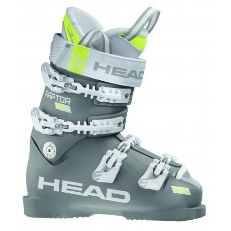 Buty narciarskie HEAD RAPTOR 110S RS W GREY 2020