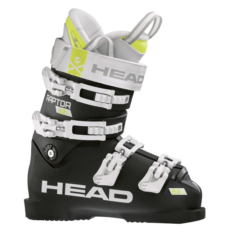 Buty narciarskie HEAD RAPTOR 80 RS W BLACK 2020