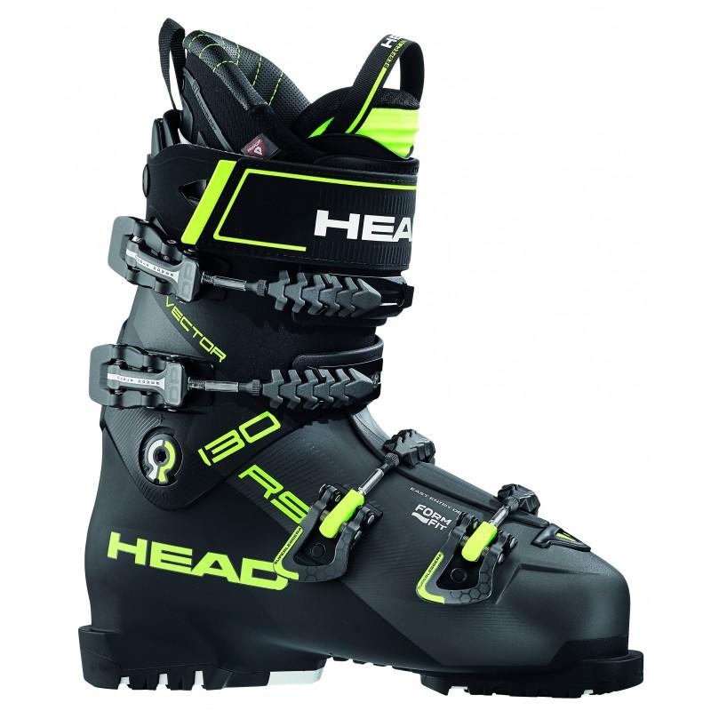Buty narciarskie HEAD VECTOR 130S RS Anthr Black 2020