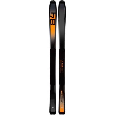 Narty skitour DYNAFIT SPEEDFIT 84 Dark Denim Fluo Orange 2020
