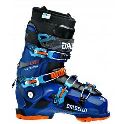 Buty narciarskie DALBELLO PANTERRA 130 ID GW Blue Black 2021