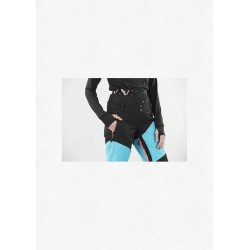 Spodnie narciarskie PICTURE Exa PT Light Blue Black 2021 | Sklep Narty Warszawa