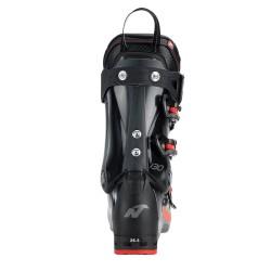 Buty narciarskie NORDICA Speedmachine 130 Black Red 2021 | Sklep Narty Warszawa