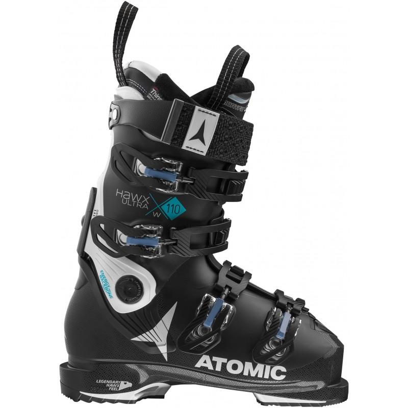 ATOMIC Hawx Ultra 110 W Black/White/Denim Blue 2016/17