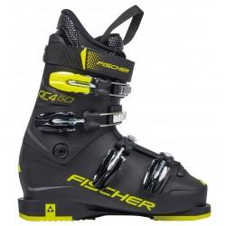 Buty narciarskie FISCHER RC4 60 JR Thermoshape 2020